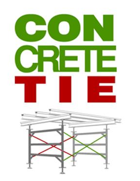 concretetie